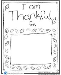 I Am Thankful For Coloring Page Thankful Coloring Pages Coloring