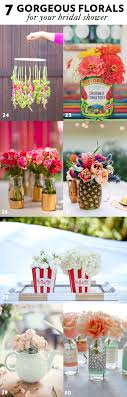 7 gorgeous fl styling ideas for your bridal shower 43 more simple and stylish diy