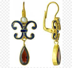 earring jewellery floine biscuit pearl european crystal chandeliers