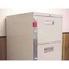 File Cabinet Bar, 4 Drawer FB-4L