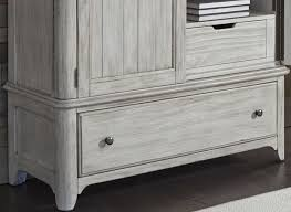 Furniture White Armoire With Drawers Luxury Liberty Farmhouse Reimagined  Antique  South White Armoire With Drawers68