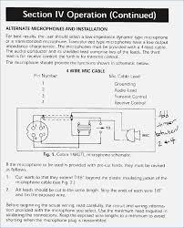 cobra cb mic wiring wire center \u2022 Uniden Mic Wiring Diagram at Cb Radio Mic Wiring Diagrams