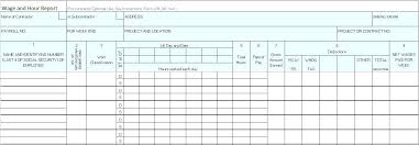 Simple Project Task List Template Manager Daily Log C Sheet – Rigaud