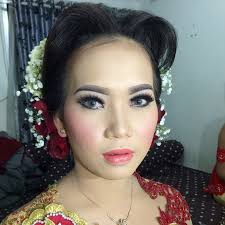 add to board makeup pengantin batak by lettazel makeup 002
