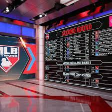 MLB Draft 2021 start time: When will ...