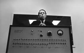 the milgram experiment on obedience to authority figures  the milgram experiment on obedience to authority figures 1961
