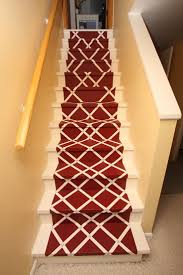 Best Images About Basement Stair Ideas On Pinterest - Painted basement stairs