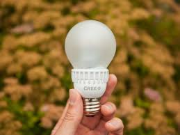 Cree Led Light Bulbs Replacement Cree 60w Replacement Led Review Value Shines With The Cree