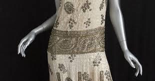 <b>Vintage</b> French beaded <b>flapper</b> dress - 1925   M O D A   Pinterest ...