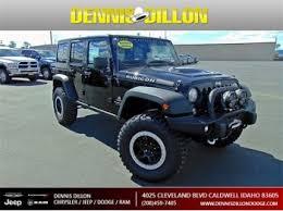 new 2018 jeep wrangler jk 4wd unlimited rubicon