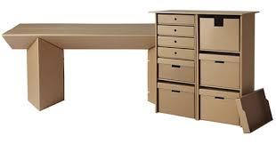 cardboard office furniture. Cardboard Furniture Office A