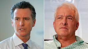 where california gubernatorial candidates john and gavin newsom stand on the top issues in the state