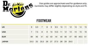Acquisti Online 2 Sconti Su Qualsiasi Caso Doc Martens Size