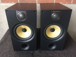 bowers and wilkins 685 s2 speakers. bowers \u0026 wilkins 685 s2 bookshelf speakers 2017 black and