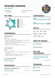 Example Engineer Resumes Test Engineer Resume Example And Guide For 2019
