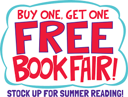 Image result for scholastic book spring book fair