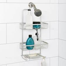 zenna home shower caddy 7