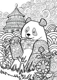 Intricate Coloring Pages 1 5361
