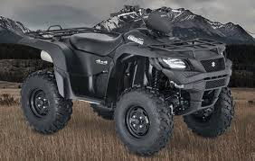 2018 suzuki kingquad 500. unique kingquad 2018 suzuki kingquad 500axi ps se to suzuki kingquad 500 i
