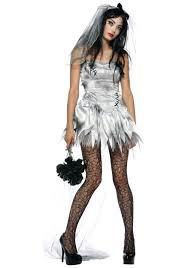 y zombie bride costume