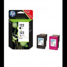 Набор струйных <b>картриджей Hewlett Packard CR340HE</b> (HP 122)
