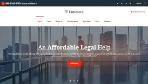 30 Best Professional Website Templates For Startups And Companies