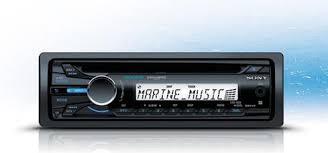sony cdx m marine cd receiver at com sony cdx m20