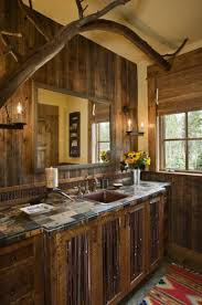 rustic bathroom lighting. Rustic Bathroom Lighting Uk Wood Accessoriesecor Ideas Vanities Industrial Category With Post Fascinating