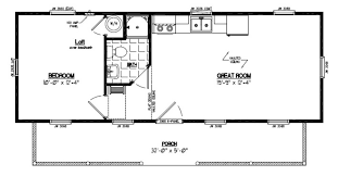 Small Log Cabin Floor Plans    Tiny Time CapsulesCabin Floor Plans