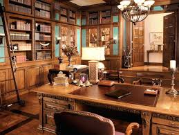 home office decor brown. Office Decoration Design Home Decor Brown Designing Your With Most Astonishing Vintage L