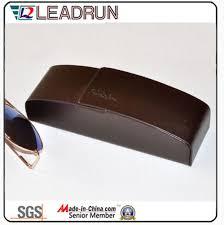 sun glass frame container eva aluminum eyewear eyeglass case spectacle metal glasses box iron glass optical