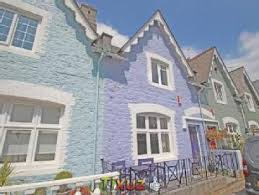 terraced house in hotham place millbridge plymouth pl1