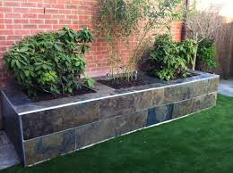 Small Picture Create a Stunning Raised Flower Bed in your Garden with Natural