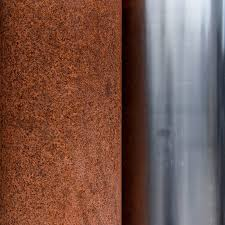 Cor ten steel Weathering Steel Corten Steel Tectonicaonline Corten Steel Weltevree