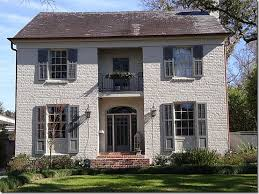 Small Picture 13 best Exterior paint images on Pinterest Painted brick
