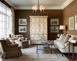 marvelous modern traditional living room ideas with brown red cream color modern traditional living room design s75 design