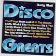 Disco Greats [Sony]