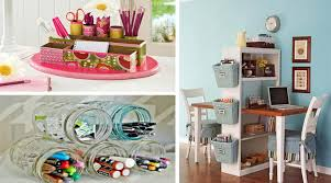 Office diy projects Diy Paper 25 Great Tricks And Diy Projects To Organize Your Office The Art In Life 25 Great Tricks And Diy Projects To Organize Your Office The Art