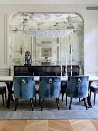 blue dining room chairs luxury exciting velvet with additional of picture navy leather chair all white and gold set dark wood upholstered pine