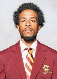 Allen Suber - Football Coach - Bethune-Cookman University Athletics