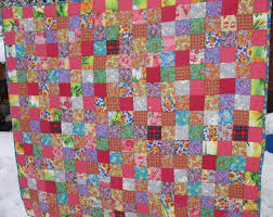 53 best King size quilts - Homemade quilts - Queen size quilts ... & King size quilts,King quilt,Homemade quilts,Homemade quilts queen,Handmade  Vintage Quilt Patchwork Hand made,Queen size quilts Adamdwight.com
