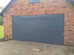 Garage  Single Garage With Awning 20 Car Garage Plans Standard Size Of A Two Car Garage