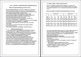 Справка по контрольным работам в начальной школе Дальневосточная  Анализ контрольных работ по английскому языку в 10 а классе Школы Новосибирской области примут участие во Всероссийских проверочных работах по