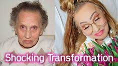 insane makeup transformations the power of makeup you