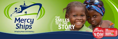 Mercy Ships - Bringing Hope and Healing www.mercyships.org