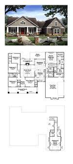 craftsman floor plans. Image Of Plan 5 Bedroom Craftsman House Plans Floor G