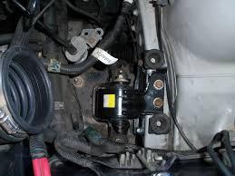 escape city com • view topic replacing the transmission mount on replacing the transmission mount on a 2005 v6 4x4