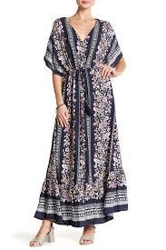 Minkpink Size Chart In Bloom Maxi Dress