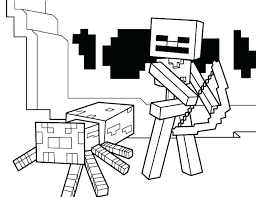Coloring Pages Of Minecraft Coloring Pages Coloring Pages Of Color