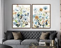 Perfect for you living room or bedroom walls. Framed Wall Art Etsy